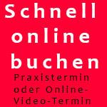 Buchungsseite zu Paarberatung, Psychotherapie und Coaching - Praxis Sabine Brunner
